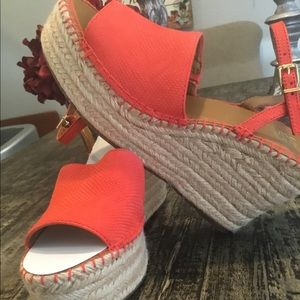 Shoes - FRANCO SORTO NEW Wedges 8